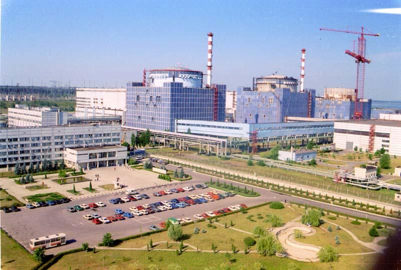 энергоблок №3 Калининской АЭС