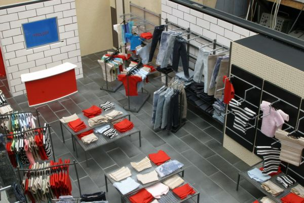 Магазин своими руками в рязани