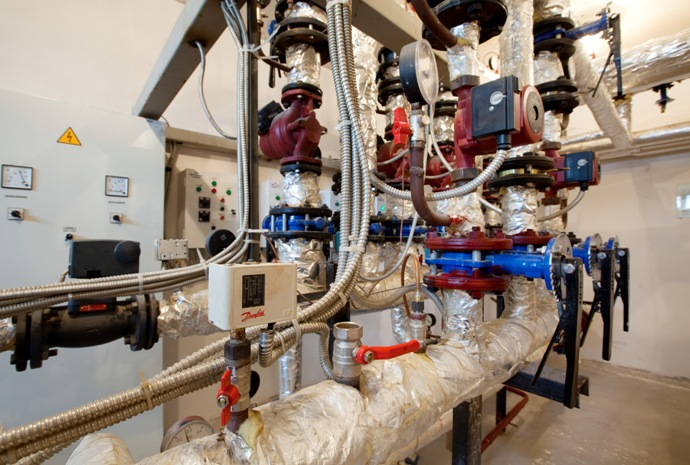 Продажи энергосберегающего оборудования Danfoss до конца года могут...