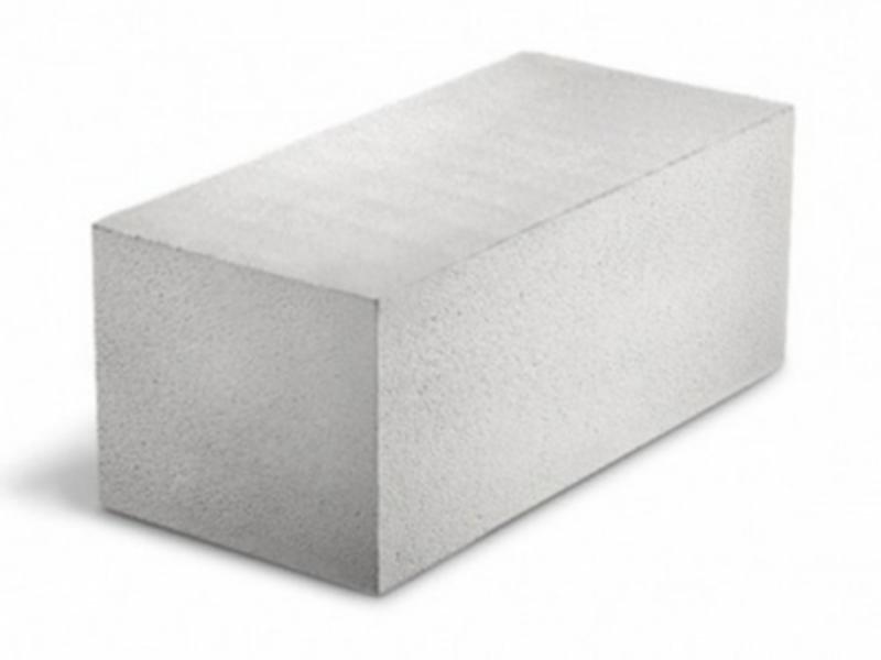 Блоки первой категории (для кладки на клей) и Блоки второй категории (для кладки на раствор), Цены от производителя