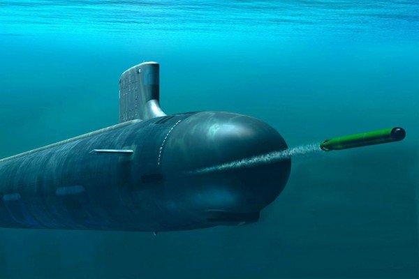 советская атомная подводная лодка фильм