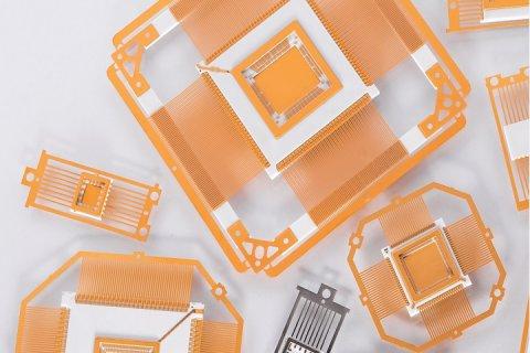 В Росэлектронике освоили новую технологию производства микросхем