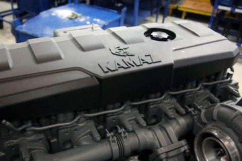 """На """"КамАЗе"""" ведется подготовка производства по выпуску новейшего двигателя Р6"""