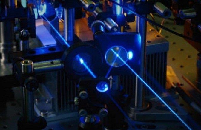 В «Поднебесной» спроектирован оптоволоконный лазер мощностью 20 киловатт