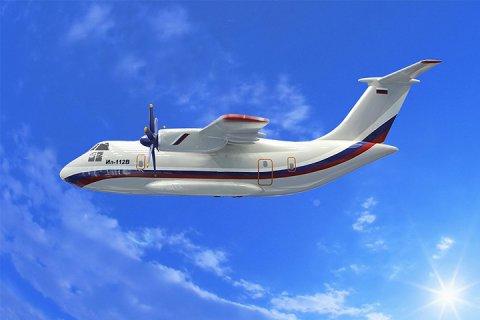 До конца года в Воронеже соберут военно-транспортный самолет нового поколения