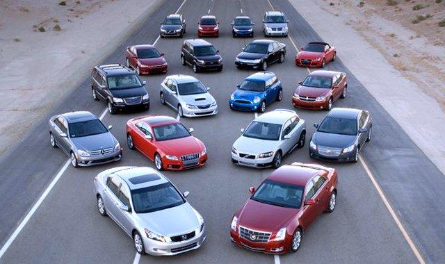 Русский рынок автомобилей покинули сразу шесть бюджетных моделей