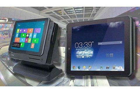 Gladius G0830 POS System - автоматизация для точек продаж.