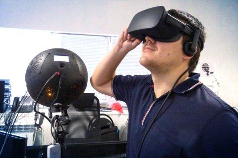 Холдинг «Швабе» представил первую в мире цифровую камеру для панорамной съемки