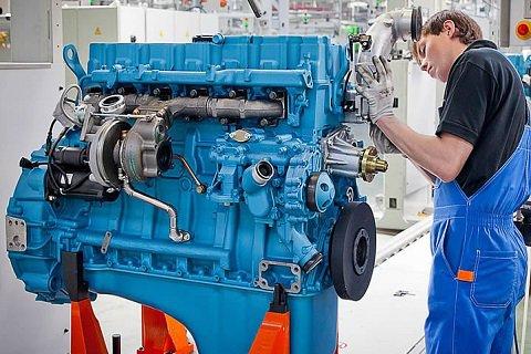 Ярославский завод дизельной аппаратуры приступил к серийному производству топливных насосов типа Common Rail для дизелей «Евро-5»