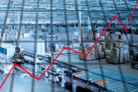 В ноябре рост промпроизводства в России показал максимальные данные за два года