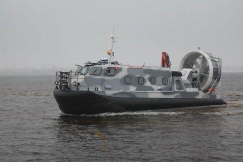 За 2016 год Нижегородская верфь «Аэроход» построила 44 судна на воздушной подушке