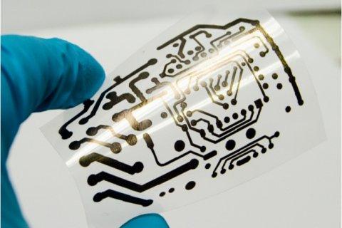 Наночернила из драгоценных металлов ускорят развитие российской электронной промышленности