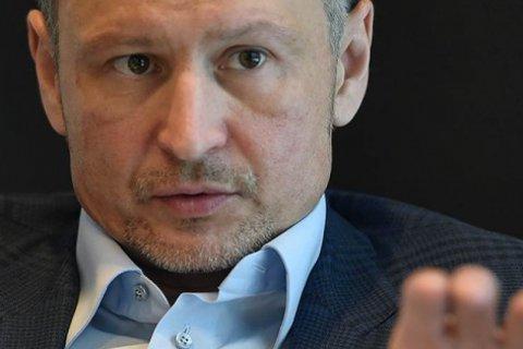 Виталий Орлов- новый российский долларовый миллиардер