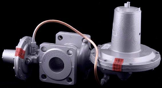 ТМ- 510 (0-4кгс/см2)