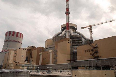 На Нововоронежской АЭС введен в промышленную эксплуатацию энергоблок с реактором ВВЭР-1200