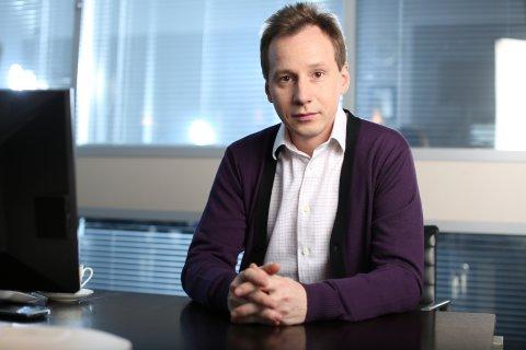 Владимир Марков: «Нам может быть выгоднее везти продукцию в Шанхай из Выборга, а не с Дальнего Востока»
