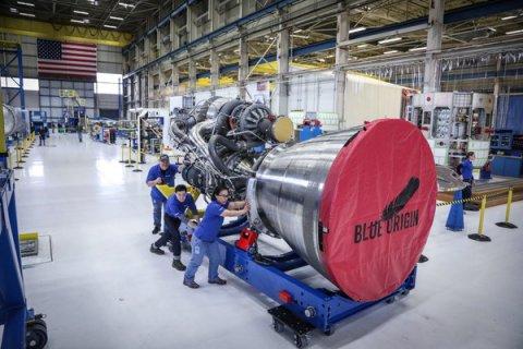 США представили альтернативу российским ракетным двигателям РД-180