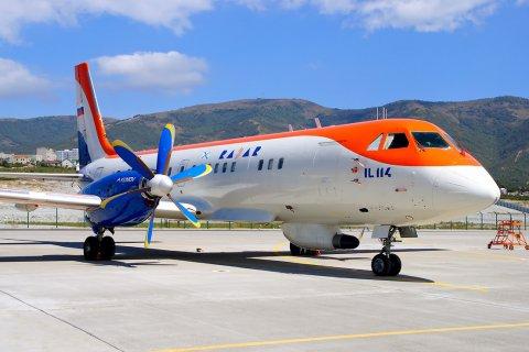 Авиаперевозчиков простимулируют покупать отечественные самолёты