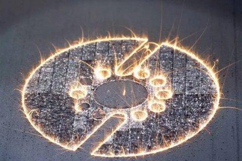 Новое применение метода селективного лазерного плавления