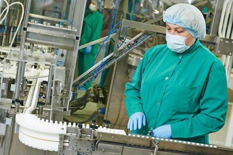 Минпромторг России готов оказать поддержку производителям оборудования для фарминдустрии