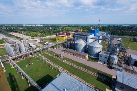 В ТОР «Белогорск» открывается первое в стране производство соевого изолята