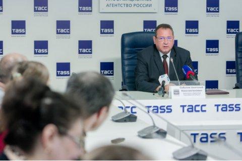 В Новосибирске состоялась пресс-конференция, посвященная юбилейному «Технопрому»