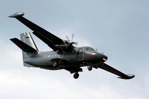 Производство самолетов L-410 полностью переносят из Чехии в Россию