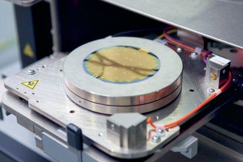 """""""Росэлектроника"""" приступила к выпуску нитрид-галлиевых (GaN) транзисторов для создания сетей связи 5G и новых РЛС"""