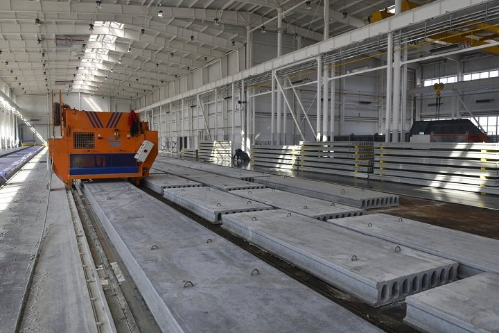 Самарские заводы железобетонных изделий жби красноярск плиты