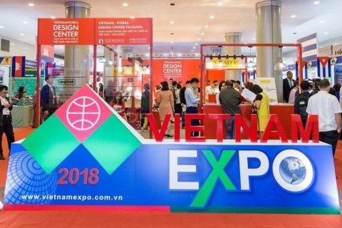 В Ханое завершилась 28-я международная отраслевая выставка Vietnam Expo, в которой Россия участвовала на правах почетного гостя
