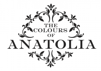 THE COLOURS OF ANATOLIA CATALOGUE