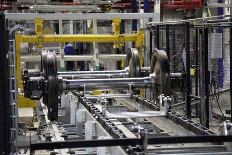 Объединенная Вагонная Компания получила статус поставщика Deutsche Bahn