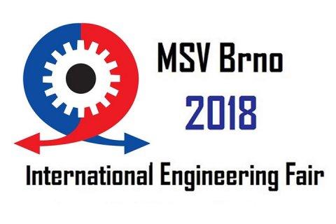 В международной выставке машиностроения MSV-2018 примут участие экспортеры из России