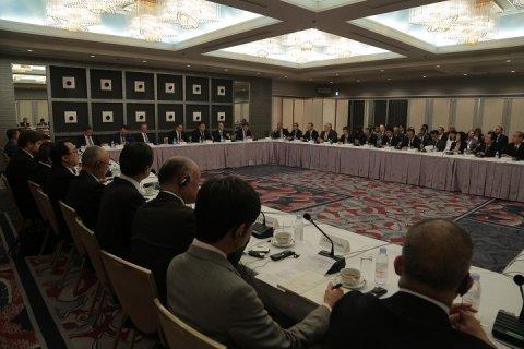 В Токио представили проект о запуске российско-японского производства ветрогенераторов