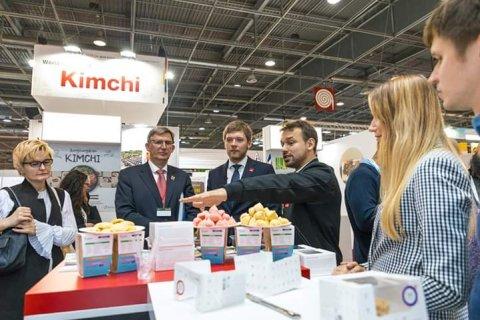 Новинки пищевой отрасли Москвы произвели фурор на международной выставке SIAL PARIS 2018