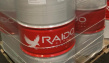 RAIDO RED 6 Dexron VI / Mercon LV