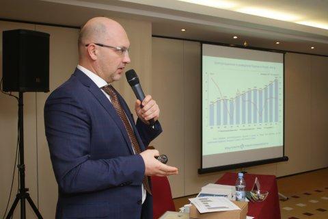 ФРТП: российский рынок труб в 2019 году ждет умеренный рост
