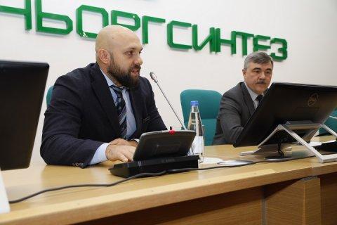 Сотрудничества 3М и ПАО «Казаньоргсинтез» переходит на новый уровень