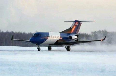 Дальнейшая судьба СТР-40ДТ неизвестна, 420 самолетов Як-40 останутся на земле…