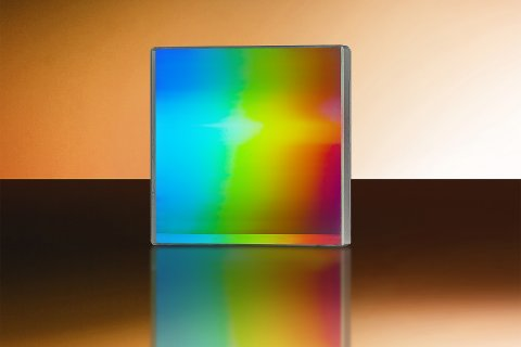 Норвежская компания закупила дифракционную оптику Швабе