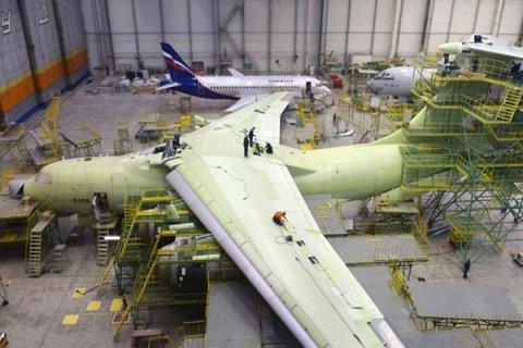 Полет нормальный, или алюминий в авиационной промышленности