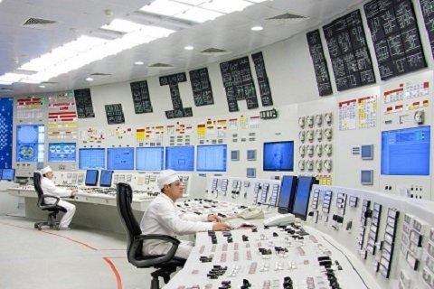 «Росэнергоатом»: выработка электроэнергии российскими АЭС в октябре 2020 года выросла более чем на 22%