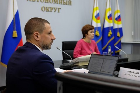 Режим ТОР привлечет на Чукотку более 8 млрд рублей инвестиций в 2021 году