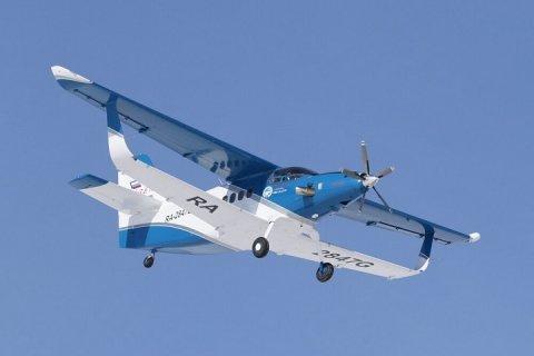 Юрий Трутнев: заказчиком самолёта «Байкал» может стать единая дальневосточная авиакомпания