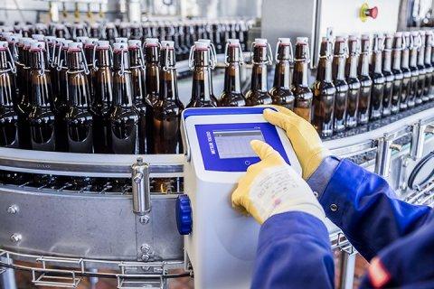 Контроль растворенного кислорода — от предферментации до упаковки