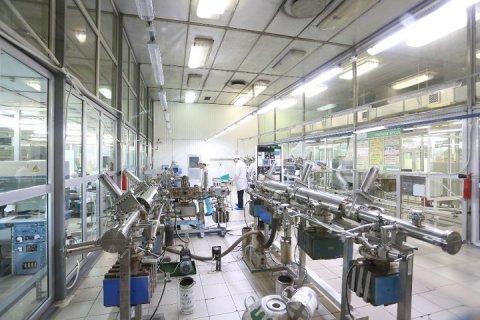 АО «Экран-оптические системы» увеличило поставки продукции в Китай на 72%