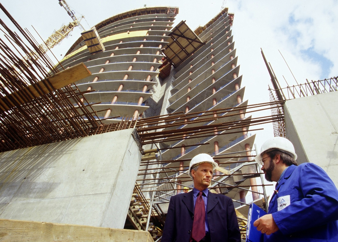 working capital in construction industry How to obtain surety bonds: n possesses an understanding of the construction industry n evidence of a bank line of credit to augment working capital and to.